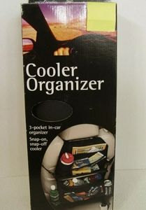 Cooler Organizer